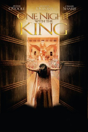 One Night with the King (2006) DVD Release Date