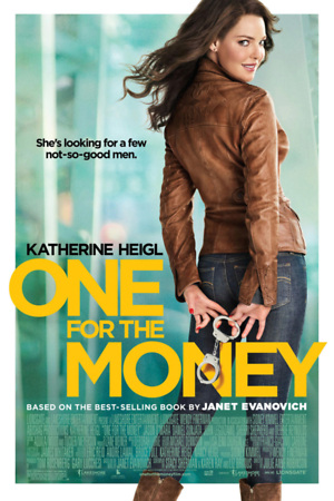One for the Money (2012) DVD Release Date