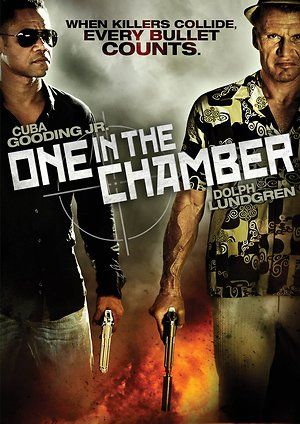 One in the Chamber (2012) DVD Release Date