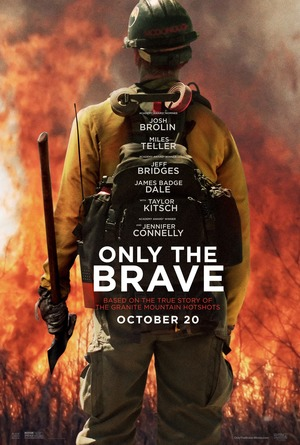 Only the Brave (2017) DVD Release Date