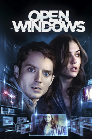 Open Windows (2014) DVD Release Date