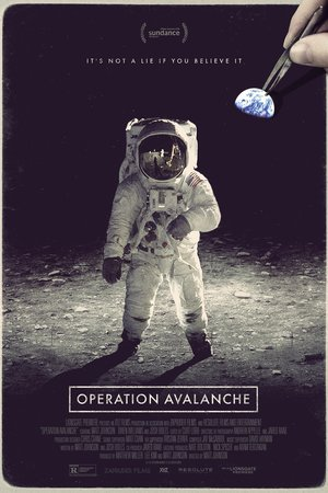 Operation Avalanche (2016) DVD Release Date