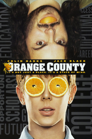 Orange County (2002) DVD Release Date