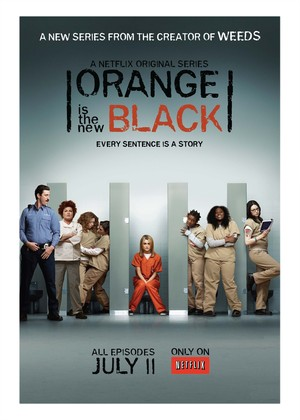 Orange Is the New Black (TV Series 2013- ) DVD Release Date