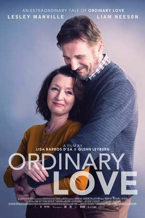 Ordinary Love (2019) DVD Release Date