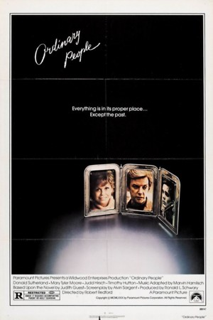 Ordinary People (1980) DVD Release Date