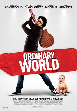 Ordinary World (2016) DVD Release Date