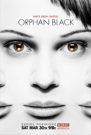 Orphan Black (TV Series 2013- ) DVD Release Date