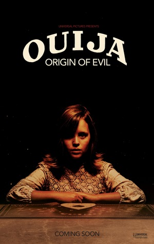 Ouija 2: Origin of Evil (2016) DVD Release Date