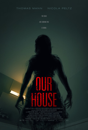 Our House (2018) DVD Release Date