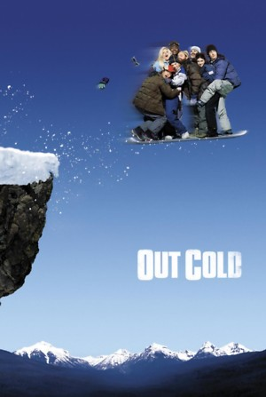 Out Cold (2001) DVD Release Date