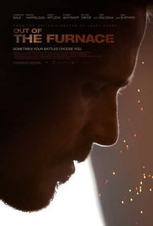 Out of the Furnace (2013) DVD Release Date