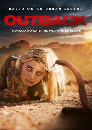 Outback (2019) DVD Release Date