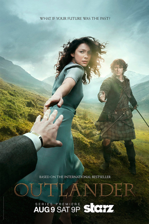 Outlander (TV Series 2014- ) DVD Release Date