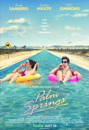 Palm Springs (2020) DVD Release Date