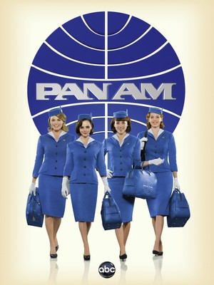 Pan Am (TV 2011) DVD Release Date