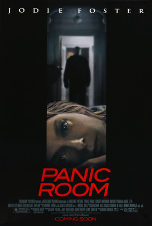 Panic Room (2002) DVD Release Date