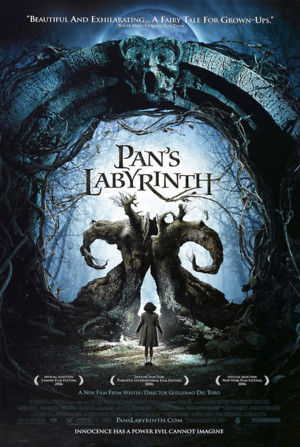 Pan's Labyrinth (2006) DVD Release Date