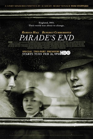 Parade's End (TV Series 2012- ) DVD Release Date