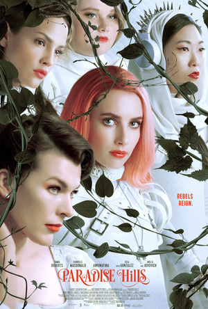 Paradise Hills (2019) DVD Release Date