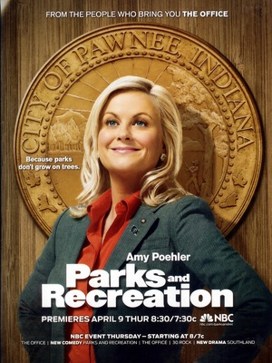 Parks and Recreation (TV Series 2009-) DVD Release Date