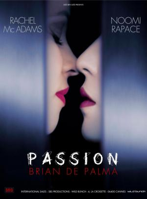 Passion (2012) DVD Release Date