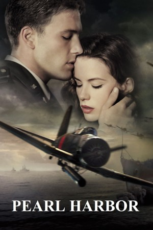 Pearl Harbor (2001) DVD Release Date