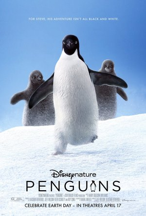 Penguins (2019) DVD Release Date