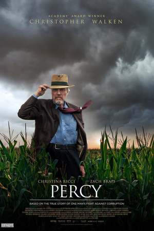 Percy (2020) DVD Release Date