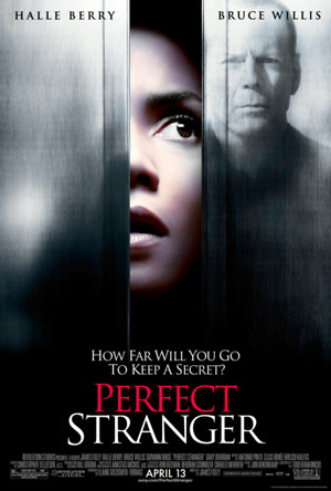 Perfect Stranger (2007) DVD Release Date