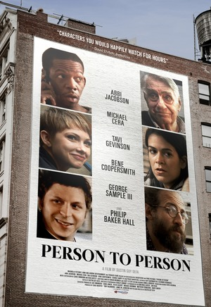 Person to Person (2017) DVD Release Date