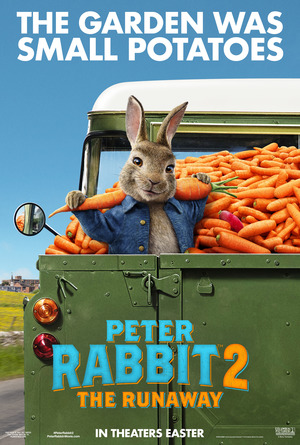 New Dvd Releases April 2020.Peter Rabbit 2 The Runaway Dvd Release Date