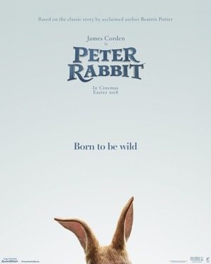 Peter Rabbit (2018) DVD Release Date