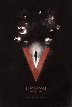 Phantasm 5 release date