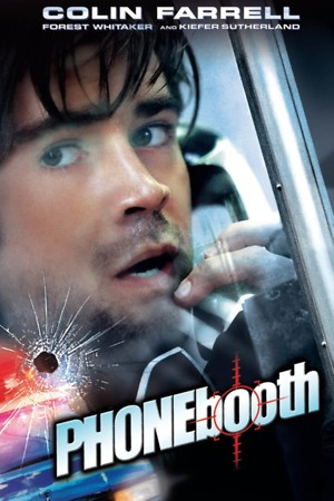 Phone Booth (2002) DVD Release Date