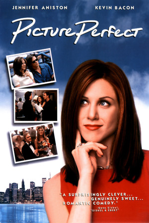 Picture Perfect (1997) DVD Release Date