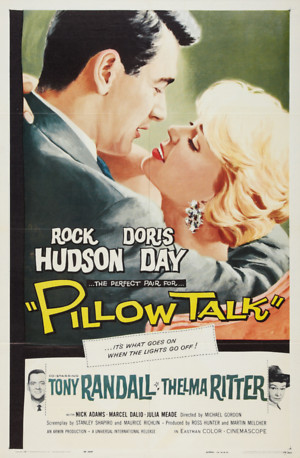 Pillow Talk (1959) DVD Release Date