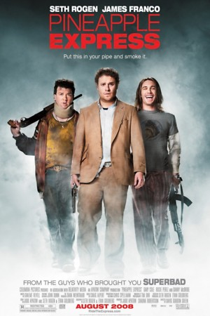 Pineapple Express (2008) DVD Release Date