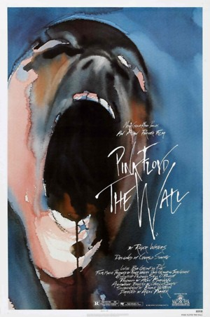 Pink Floyd The Wall DVD Release Date
