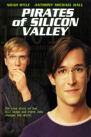 Pirates of Silicon Valley (1999 TV) DVD Release Date
