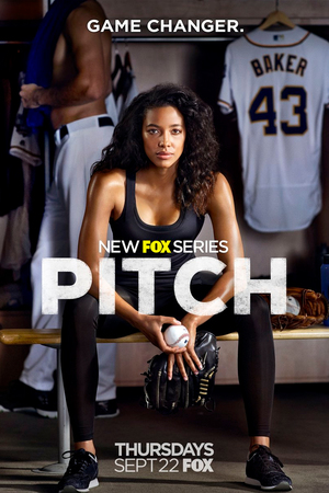 Pitch (TV Series 2016- ) DVD Release Date