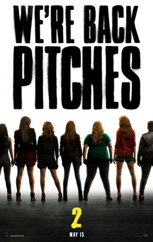 Pitch Perfect 2 (2015) DVD Release Date