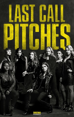 Pitch Perfect 3 (2017) DVD Release Date