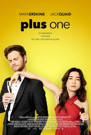 Plus One (2019) DVD Release Date