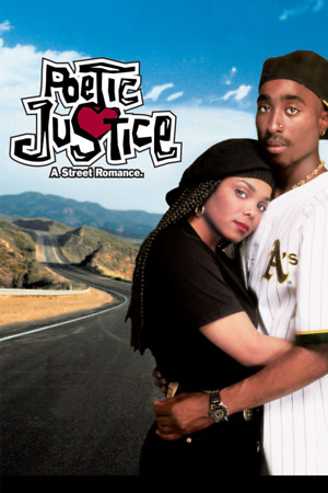 Poetic Justice (1993) DVD Release Date