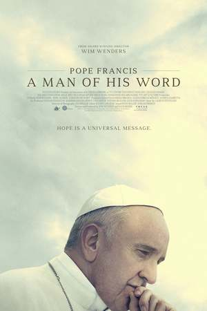 Pope Francis: A Man of His Word (2018) DVD Release Date