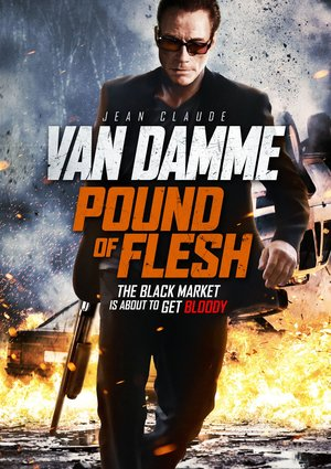 Pound of Flesh (2015) DVD Release Date