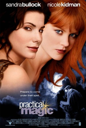 Practical Magic (1998) DVD Release Date