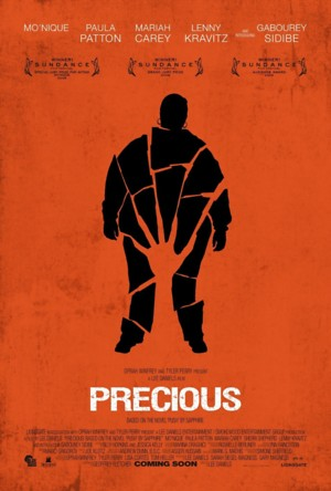 Precious (Base on Nol by Saf) (2009) DVD Release Date
