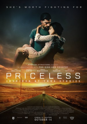 Priceless (2016) DVD Release Date